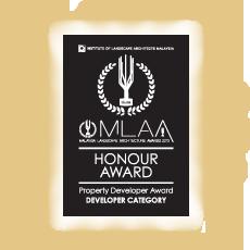 property developer award