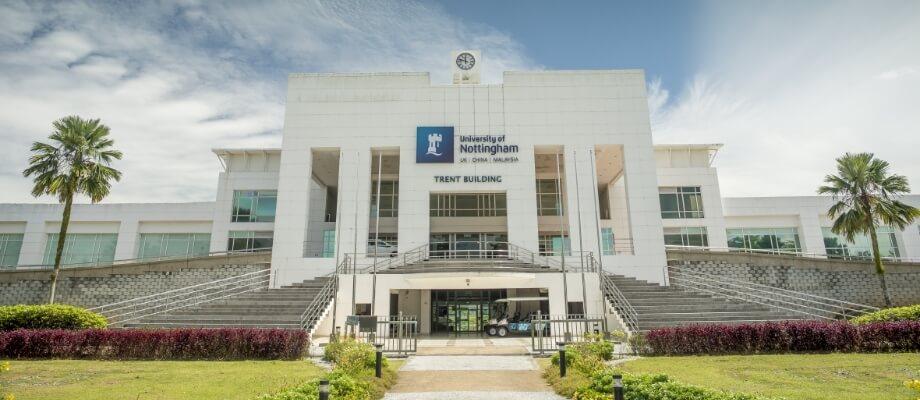 University of Nottingham Malaysia